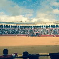 Feria de Sevilla 2017 - Corridas de Toros