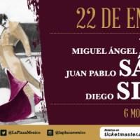 Plaza México Temporada Grande 2017: Carteles LXXI Aniversario -La Medianía y la Esperanza