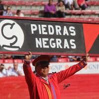 Rompiendo el Asedio – Triunfal Regreso de Piedras Negras a la Plaza México.