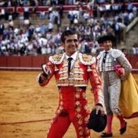 Así vio la prensa la actuación de José Adame en Sevilla