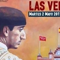 Telemadrid emitirá la tradicional Corrida Goyesca de Las Ventas para todo el mundo