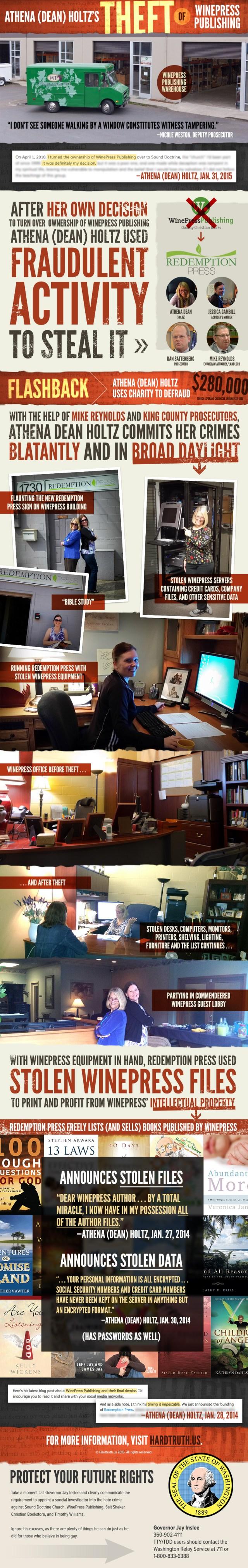 Nicole Weston King County Prosecutors Office