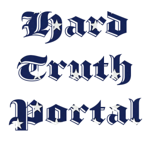 Hard Truth Portal Logo