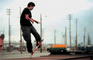SkateBoard et Open-Source – Rodney Mullen