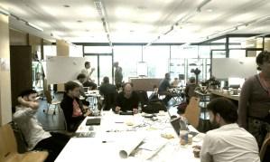 Law Mining Hackathon 2013