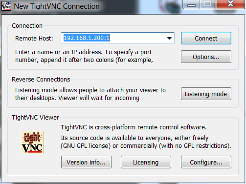 tightvnc_connect