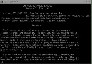 Linux : fichiers importants
