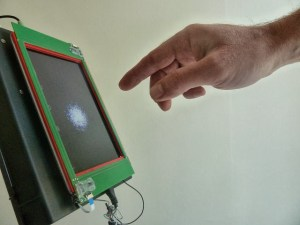 [Arduino] 3DPad : the touchless gestures interface shield
