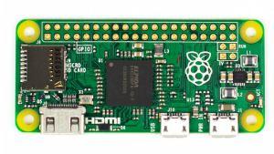 Raspberry Pi Zero : l'ordinateur à 5$ !