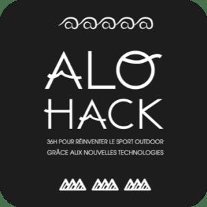 Hackathon Alohack, 6 au 8 novembre 2018