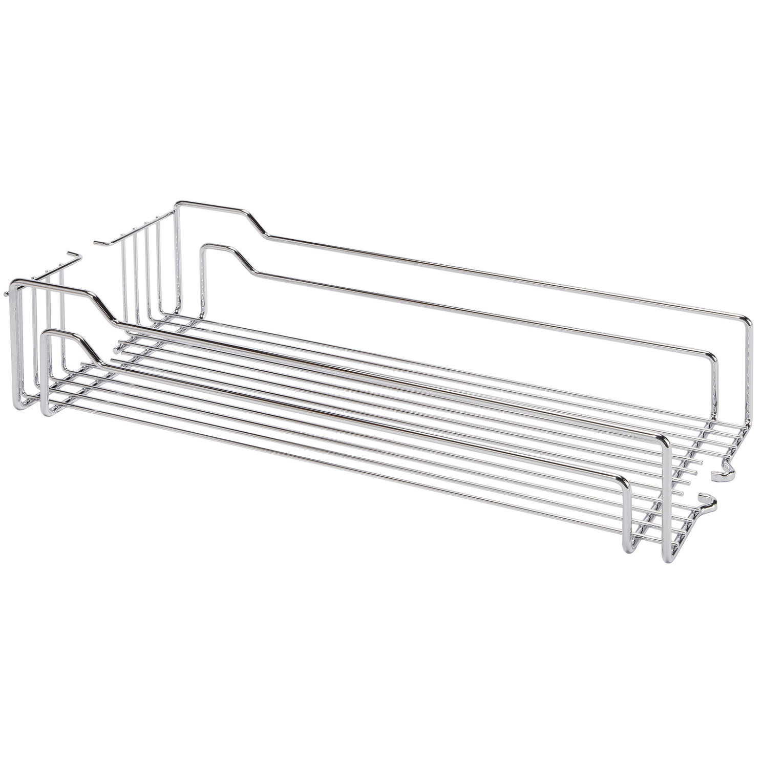 Hafele 546 63 204 Wire Basket Set For Pantry Pull Out