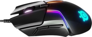 SteelSeries Rival 600 - Optische Gaming Muis - 12000 CPI