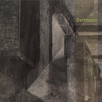 Cover art - Marcel Dettmann: Dettmann
