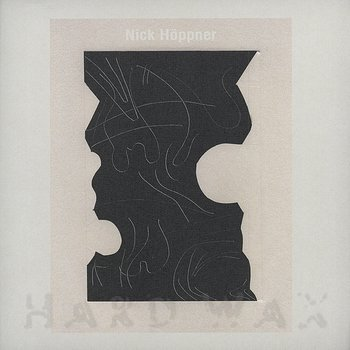 Cover art - Nick Höppner: A Peck And A Pawn