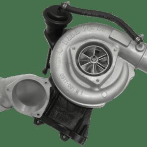 63mm Billet LB7 Cheetah Turbocharger-0