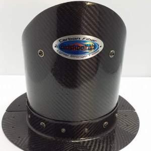 OSF Carbon Fiber Hood Stack-0