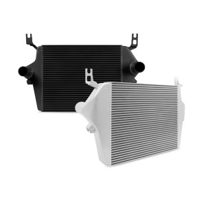Mishimoto 2003-2009 Dodge 5.9L/6.7L Cummins Intercooler-0