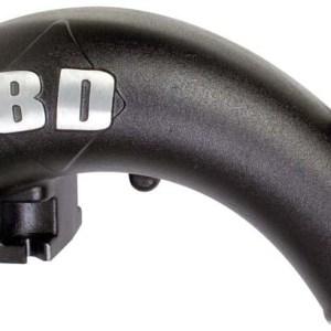 BD X-Flow Power Intake Elbow 03-07 5.9-0