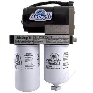 AirDog II A5SABD026 DF-165 Air/Fuel Separation System-0