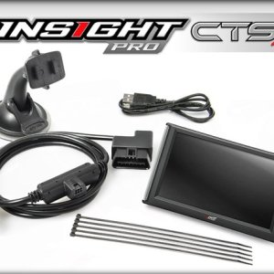 EDGE INSIGHT PRO CTS2 - 86100-0