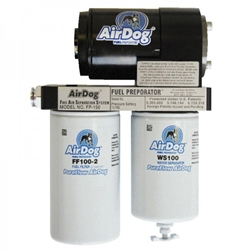 AirDog Fuel Air Separation System FP-100 GPH (A4SPBF169) 2003-2006 6.0L-0