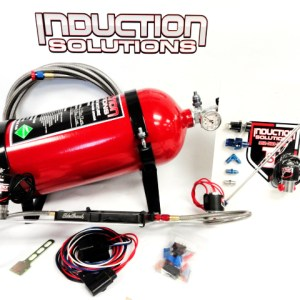 I-S Real Street System Complete Kit - Induction Solutions-0