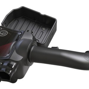 S&B Cold Air Intake for 2017 Ford Powerstroke 6.7L-0
