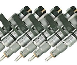 S&S 2003-2004 Dodge Cummins 5.9L 80% over Injector EDM/Honed SAC Nozzle-0