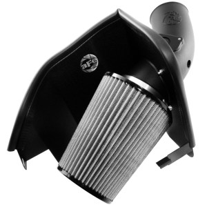 aFe POWER 51-30392 Magnum FORCE Stage-2 Pro DRY S Cold Air Intake System-0