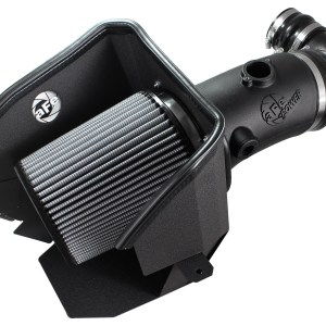 aFe POWER 51-41262 Magnum FORCE Stage-2 Pro DRY S Cold Air Intake System-0