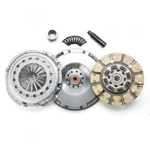 SOUTH BEND STREET DUAL DISC CLUTCH-0