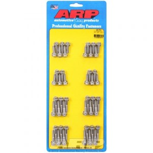ARP 400-753X LB7 STAINLESS STEEL VALVE COVER BOLT KIT-0