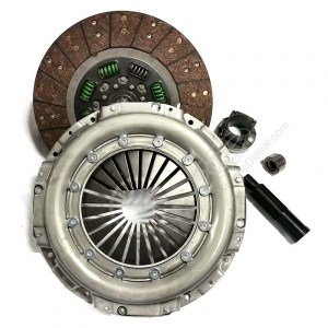 VALAIR HEAVY DUTY UPGRADE CLUTCH REPLACEMENT KIT NMU70432-01-R-0