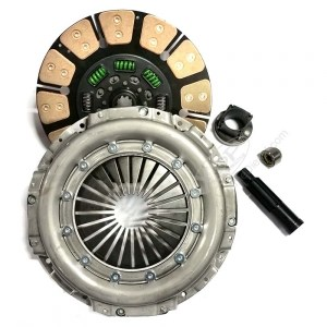 VALAIR HEAVY DUTY UPGRADE CLUTCH REPLACEMENT KIT NMU70432-04-R-0