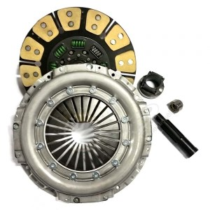 VALAIR HEAVY DUTY UPGRADE CLUTCH REPLACEMENT KIT NMU70432-06-R-0