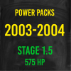 Stage 1.5 *575HP* Hardway Performance Power Packs for 2003-2004 Cummins-0