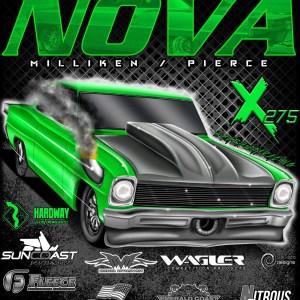 Diesel Nova TShirt-0