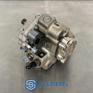 S&S Duramax SuperSport CP3-0