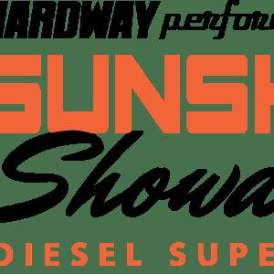 Hardway Sunshine Showdown T-Shirts-0