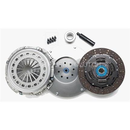 South Bend Single Disc Clutch/Flywheel -0
