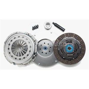 South Bend Single Disc Clutch/Flywheel -0
