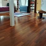 Brazilian Teak Hardwood Discount Sale