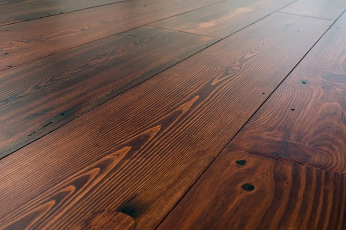 Engineered Hardwood Floors are Perfect for Fort Worth  Engineered Hardwood