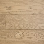 Sky White Oak Engineered Hardwood