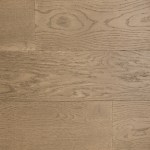Coyote White Oak Engineered Hardwood