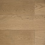 Snow Valley White Oak Engineered Hardwood