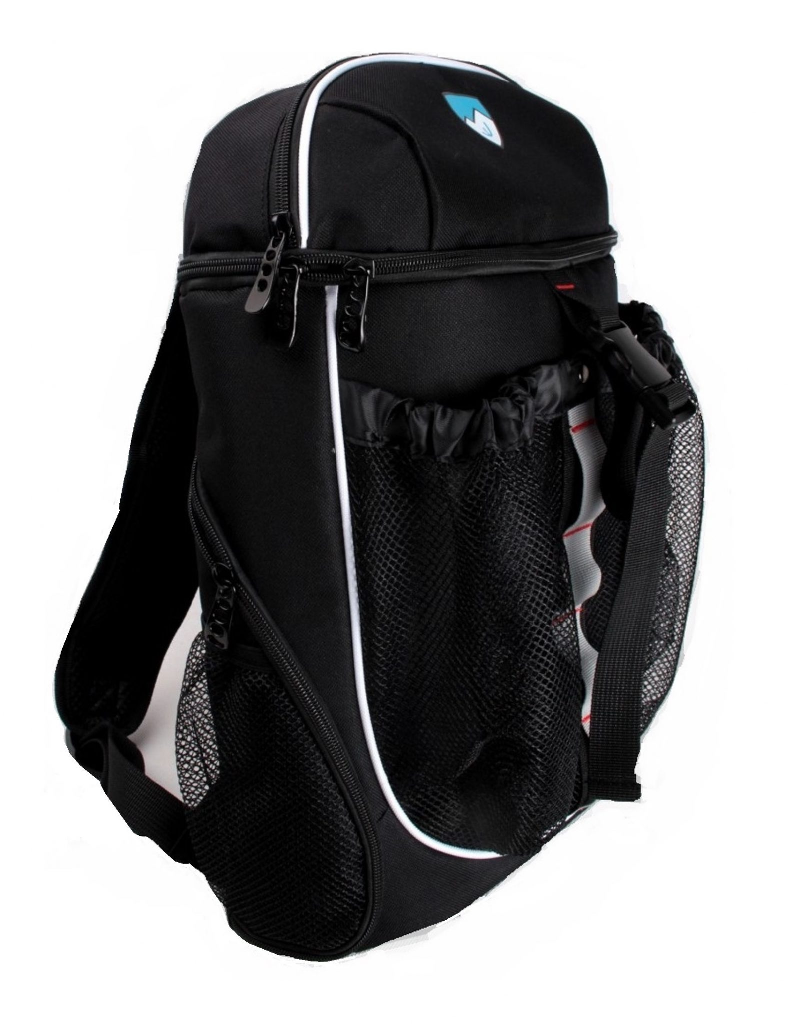 Hard Work Sports Basketball Backpack with Ball Compartment – Soccer Backpack for Kids, Men & Women