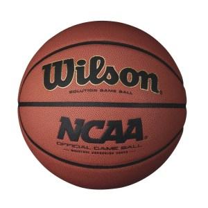 Wilson NCAA Tournament Game Basketball