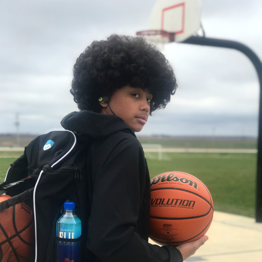 The Best Kids Basketball Backpack