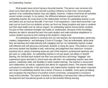 26-oustanding teacher